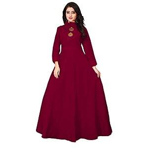 Leriya Fashion Women's A-Line Kurta