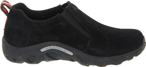 Merrell Jungle Moc (Toddler/Little Kid/Big Kid),Black,3 M US Little Kid by Merrell (Image #6)