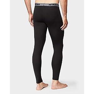 32 DEGREES Mens Heat Baselayer Active Lounge Pajama Underwear Legging