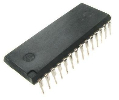 5 pieces DSP DSC 28-pin 6KB 256bytes- RAM 30MIPS 21I//O Digital Signal Processors /& Controllers
