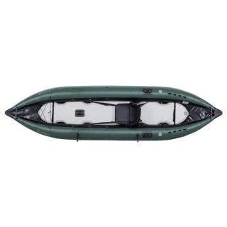Pike Angler Inflatable Kayak