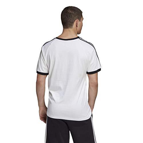 adidas Originals Men's Adicolor 3-Stripes Tee 2