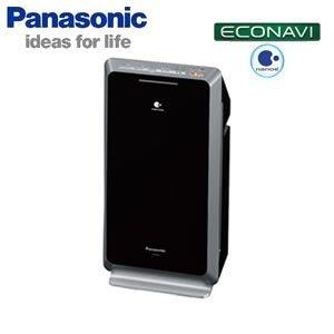 Panasonic ECONAVI × Nanoe air cleaner 25 tatami black F-PXK55-K