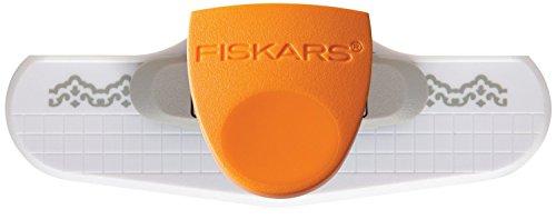 Fiskars Lace Border Punch (123370-1001) - Edge Paper Punch