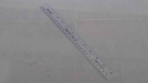 Learning Resources 180-2448 Safe-T Flexible Flat Ruler, 12