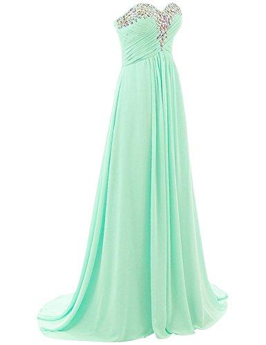 Formale Abendkleider Lavendel Erosebridal Trägerloses Langes Schatz Ballkleid R8qnnxwF