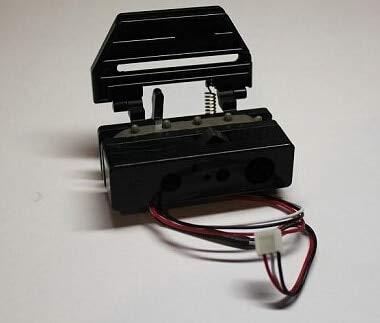 Printer Parts 1019891 DFX-5000 8000 Tractor Feed Front-Left by Yoton (Image #1)