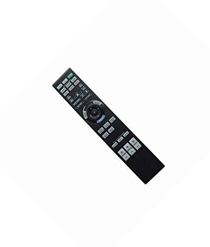 Universal Replacement Remote Control For Sony VPL-VW50 VPL-HW30ES VPL-VW90ES SXRD 3LCD Projector HCDZ HCDZ-X13722