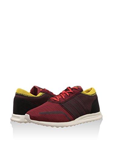 Los Gris Angeles Adidas Hombre Rojo Zapatillas Para P0xqv7w