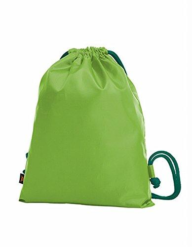 Taft-Rucksack Paint Apple Green-Green