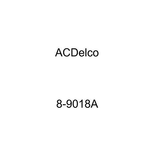 ACDelco 8-9018A Advantage Windshield Wiper Blade