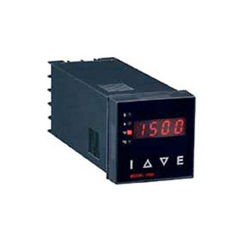 Dwyer Model D15113 Temperature Controller, 1/16 DIN, Alarm