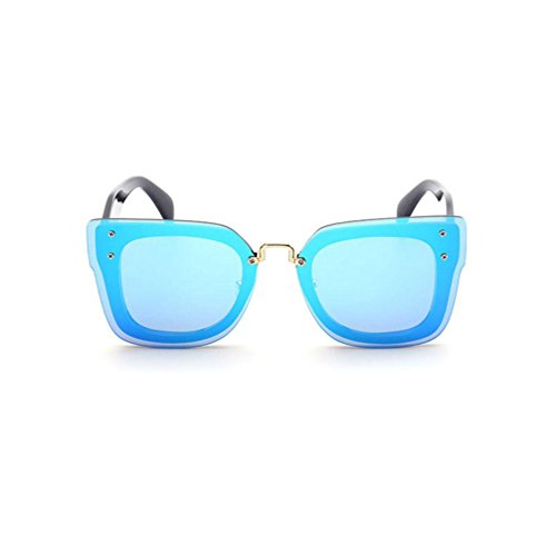 Alger beat travel de Driving C UV Eyewear Anti sol mujer personalidad Gafas Street B THrn6ZqTw