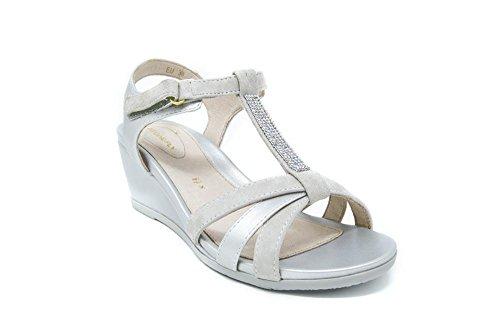 III Sweet 9 Cheville Goat Bride Bianco Escarpins Stonefly S Femme d5xEwTdqnp
