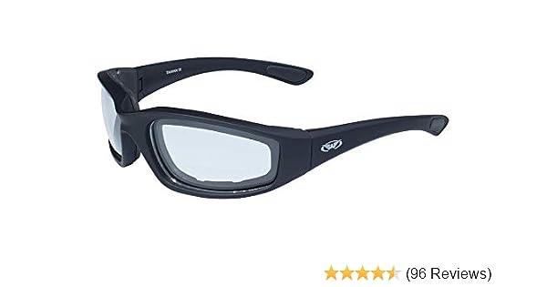 079b99a4b9b9 Amazon.com  Global Vision Eyewear Kickback Sunglasses with EVA Foam ...