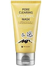 Mizon Pore Clearing Volcanic Mask, Arındırıcı Volkanik Kil Maskesi, 80 ml