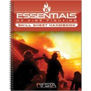 Essentials of Fire Fighting, 6/e Skill Sheet Handbook