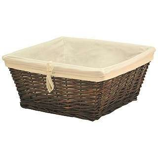 3135 Large Basket - White 3135WH