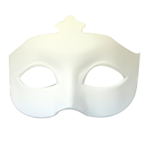 Design Your Own Venetian Mask (Design Your Own Masquerade Mask)