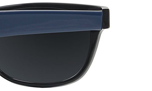 Sun hombre Galison Gafas de Black sol 25 para Dunlop rwrq7x0t5