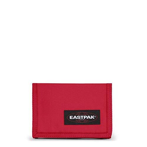 Crew Eastpak Rouge Unique Taille Wallet Portefeuille UqZSATwq