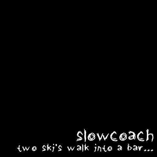 Two 'Ski's Walk into a Bar...