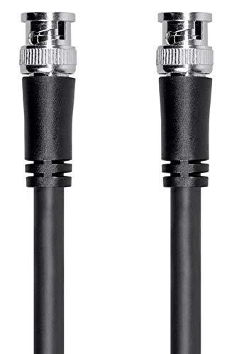 Monoprice Viper Series HD-SDI RG6 BNC Cable, ()