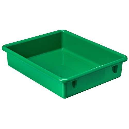 Quantity 5 Jonti-Craft 8073JC5 Tub Green