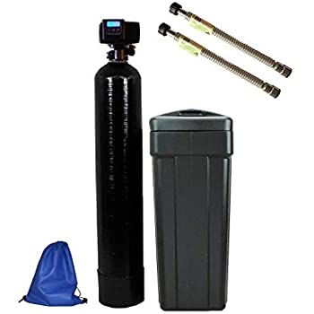 Abcwaters Built Fleck 5600sxt 48 000 Water Softener W