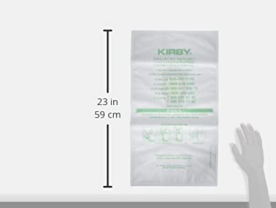 Kirby Allergen Reduction Filters, 204811