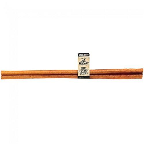 REDBARN 12 Odor-Free Bully Stick - 10 Pack