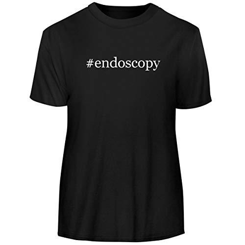 One Legging it Around #Endoscopy - Hashtag Men