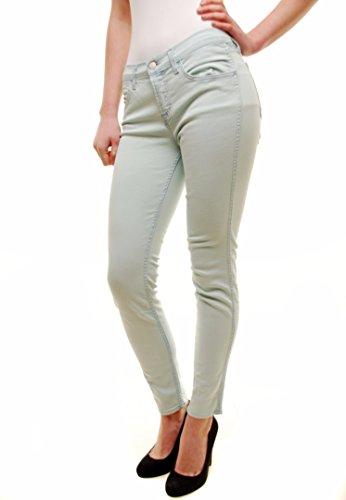 Menta Brand J Donna Jeans Sky 8221c032 Nirvana Magro fxB0n1x
