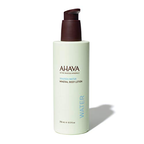 AHAVA Dead Sea Mineral Body Lotions ()