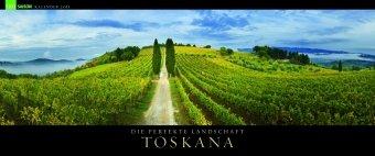 GEO Panorama: Toskana 2011