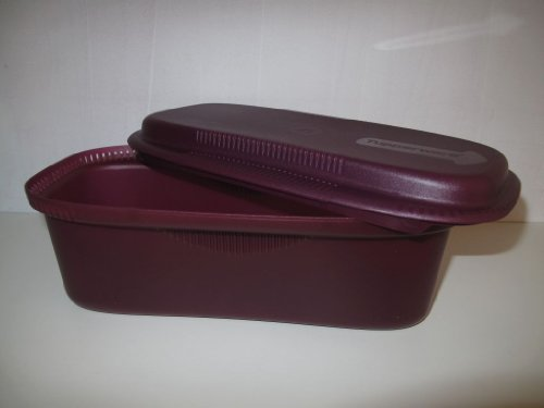 Tupperware-Pasta-Meister-I57-19-L-Purple-Pasta-Cooker-For-Microwave