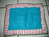 Dr. Seuss Kids Room Bedding Standard Organic Cotton Pillow Case