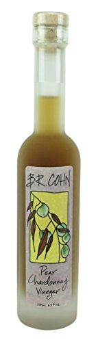 B.R. Cohn Pear Chardonnay Vinegar, 65 grain, 200 ml. (6.7 fl.oz) (Pear Salad)