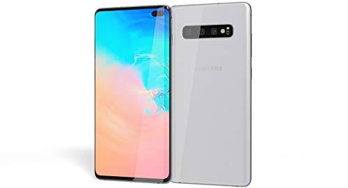 Samsung Galaxy Cellphone - S10+ - Verizon (White, 128GB)