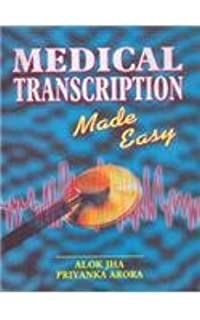 Buy Medical Transcription Book Online At Low Prices In India