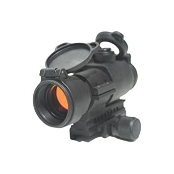 Amazon.com : Aimpoint PRO Patrol Rifle Optic : Rifle Scopes : Sports & Outdoors