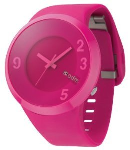 (O.D.M. DD127-03 60 Sec Series Pink Unisex Watch)