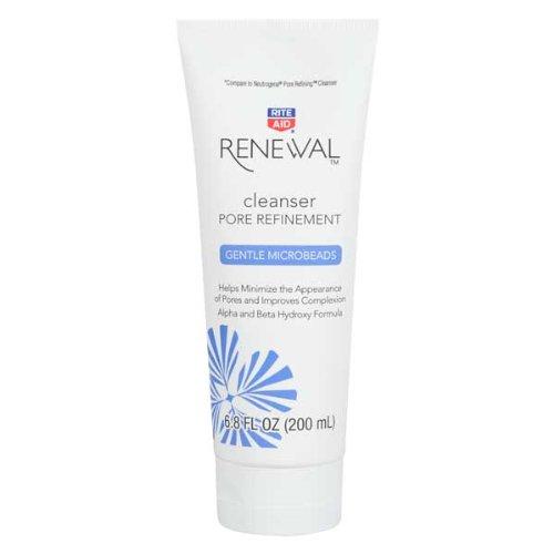rite-aid-renewal-exfoliating-cleanser-6-oz