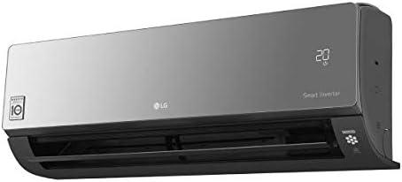 LG ARTMIRRC09.SET Aire Acondicionado: Amazon.es: Hogar