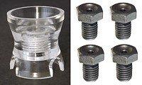 Aircraft Tool Supply Drill Guide & Bushing Kit