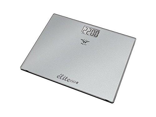 Myweigh Elite XXL 440lb Scale Silver