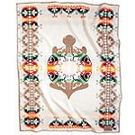 Pendleton Blanket Turtle Legend Blanket by Pendleton Woolen Mills