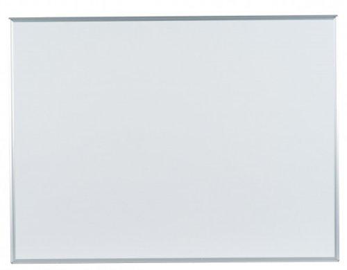 馬印 MAJI series(マジシリーズ) 壁掛 無地ホワイトボード W1210×H910mm MH34 文具玩具 文具 ab1-8829bl-ak   B074N1C7K2