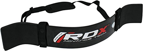 RDX Arm Blaster Biceps Isolator Bomber Fitness Gym Workout Training Support
