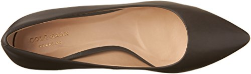 Cole Haan Donna Amelia Grand 45mm Vestito Pompa Ironstone Pelle